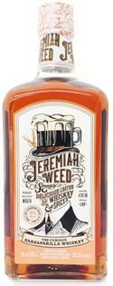 Jeremiah Weed Whiskey Cinnamon 750ml